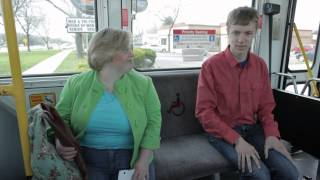 Getting Around on Pace: Part 3 - Staying Safe and Smart on the Bus