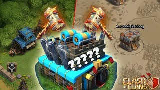 RATHAUS 12 UPDATE Hype? ☆ Clash of Clans ☆ CoC