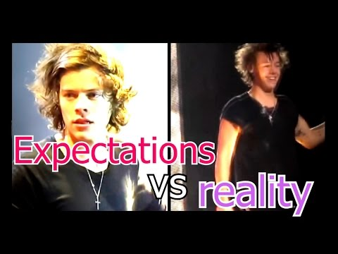 Thumbnail: Harry Styles - Expectations vs reality PART 3