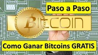 BITCOIN y Criptomonedas 💵 ➡APRENDE GANANDO BTC GRATIS 💛COMO AHORRAR + INVERTIR