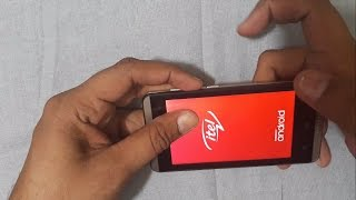 Itel It1407  pin lock And Hard Reset Eazy