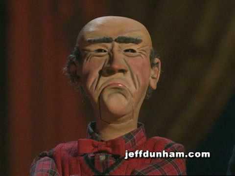 Jeff Dunham's Very Special Christmas Special - Walter | JEFF DUNHAM ...