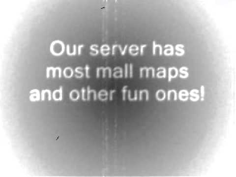 brief introduction to the Monroeville Mall server