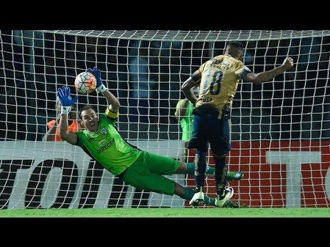 Librado Azcona hace historia con Independiente del Valle en Copa Libertadores