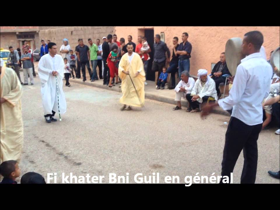 Download Brata Bni Guil Oulad Bouarfa