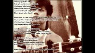 Happy Gawai Dayak (Original Song)