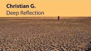 Pesto 015: Christian G. - Deep Reflection
