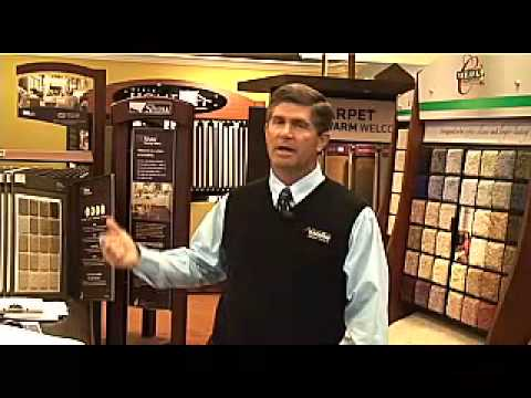 Atlanta Flooring Design Centers, Suwanee GA - YouTube