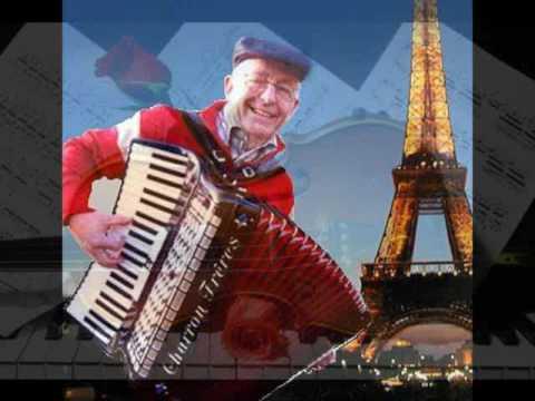 Happy accordéon