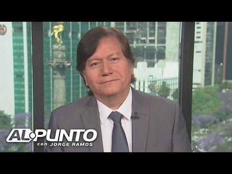 ¿Qué evidencia involucraría al expresidente Felipe Calderón con el caso de corrupción de Odebrecht?