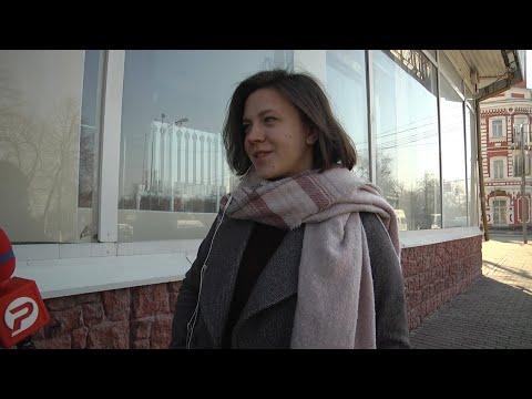 Глас народа. Коронавирус: Ульяновск без паники