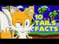 10 Random Tails Facts