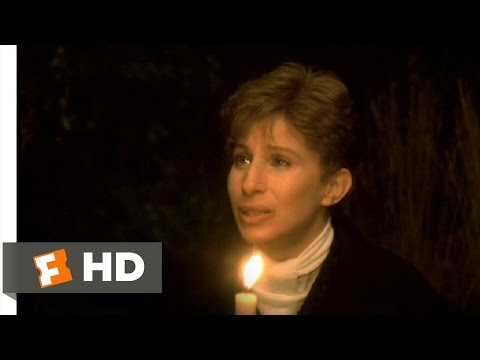 Yentl (2/7) Movie CLIP - Papa, Can You Hear Me? (1983) HD