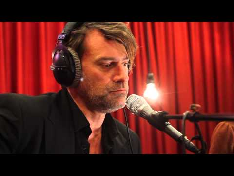 Studio Brussel: Daan & Isolde - Walk The Line (Johnny Cash cover)