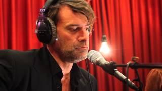Studio Brussel: Daan & Isolde - Walk The Line (Johnny Cash cover)