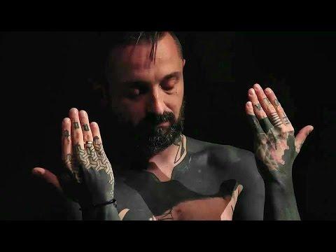 Tatuaż-ciało-sztuka. Po co się tatuujemy? 5 HISTORII
