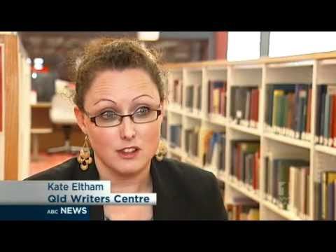 Scrapping Qld's literary prize sparks criticism