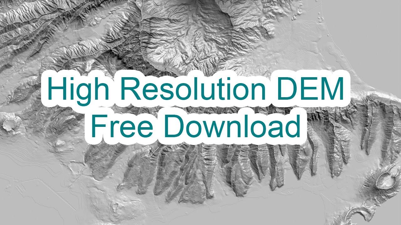 USA DEM Meters Free Download YouTube - Dem download