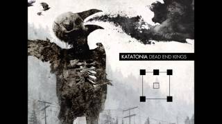 Katatonia - Buildings Instrumental