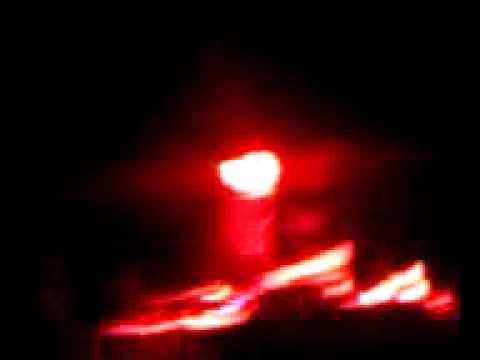 Sido Live 12.12.08,Hannover - Ich und meine Maske,Vorshow
