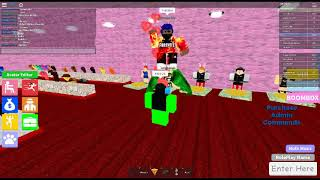 ROBLOX OD EXPOSED 5(1/2)