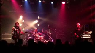 Prong - Cut And Dry - Electric Ballroom, London UK : 25-Oct-16