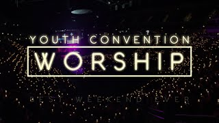 #PDYMBestWeekend Worship -