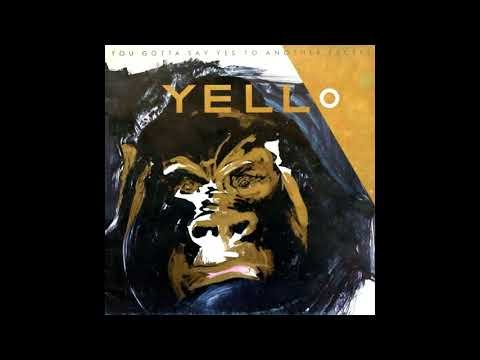 Yello - You Gotta Say Yes to Another Excess (Extended Version)