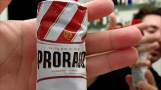 Proraso Red Tube Shaving Cream Shave and Review