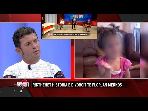 Rrëfimi Florianit: Ish-gruaja s'më lë të shoh vajzën. E çoi në Itali me prokurë false,pa lejen time