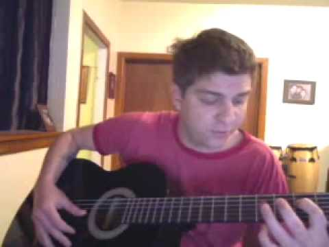 how to play staind on guitar