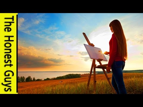 Guided Meditation for Creativity