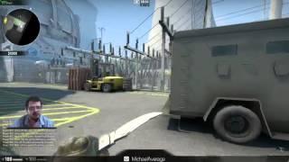 CS:GO ♦ Nová Operacia ♦ Wildfire