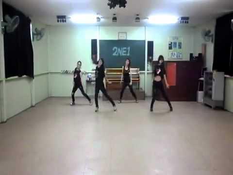 [Dance cover] I Am The Best - 2NE1 by Rain girls ( B-Girls )