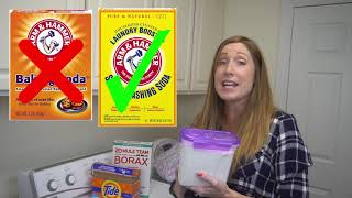 The EASY Way to do Laundry Stripping | It's Not that Hard