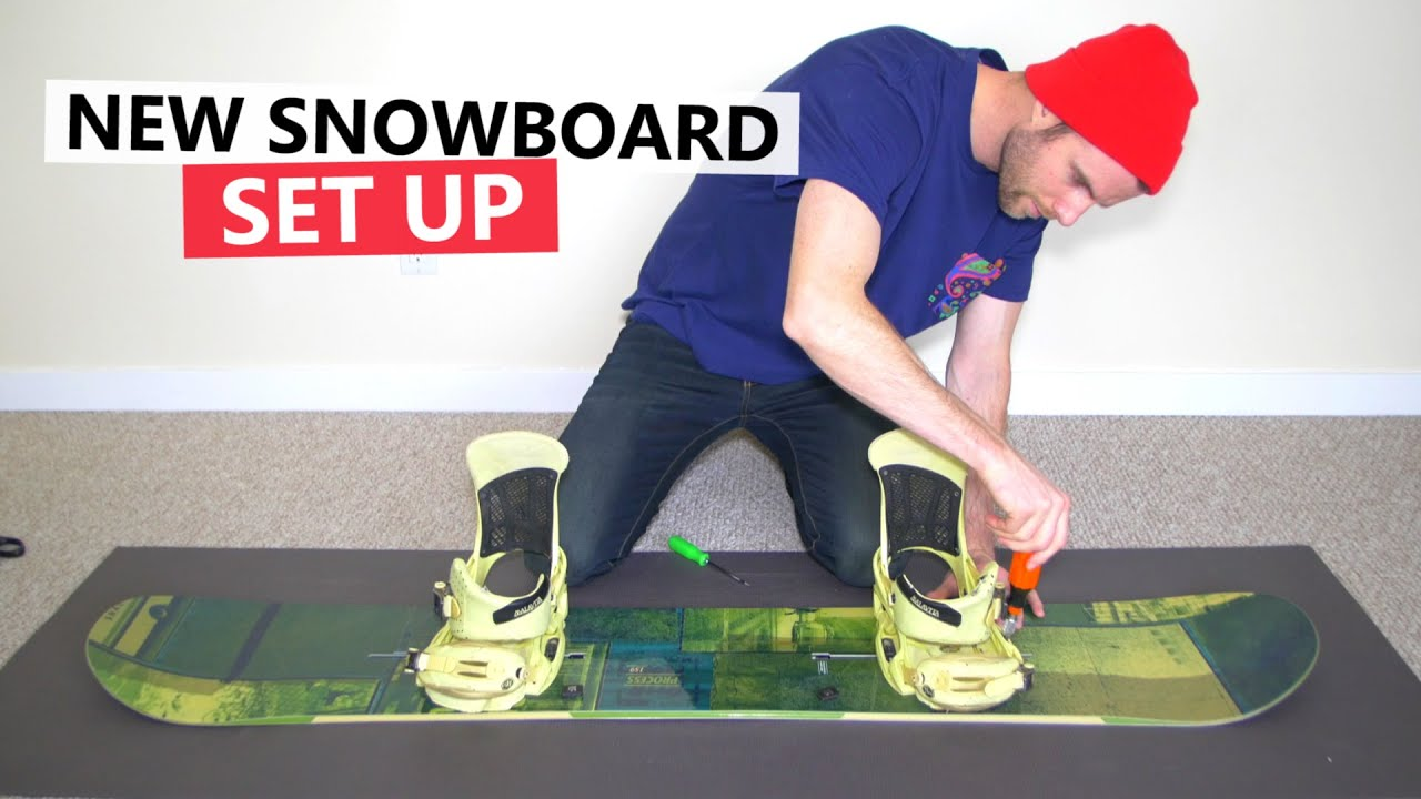 Ski/Snowboard Trick Tips, Freestyle & Progression Help ...