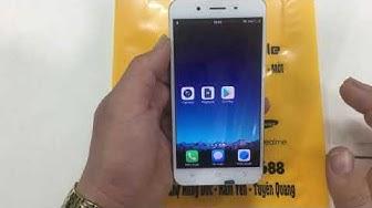 Vivo Y66 Ram 3GB Bộ nhớ 32GB Giá 1tr990