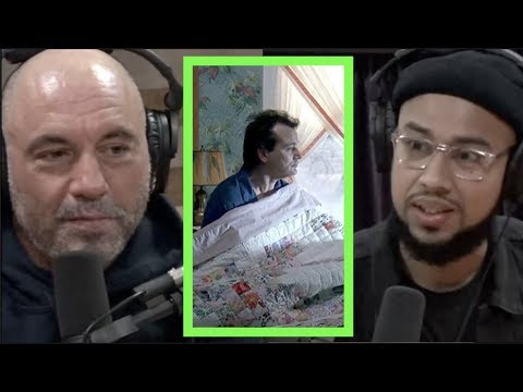 What If You Had to Live Your Life Over and Over (Until You Got It Right)? w/Jesus Trejo | Joe Rogan