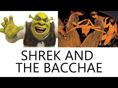 Ancient Symbolism in the movie Shrek