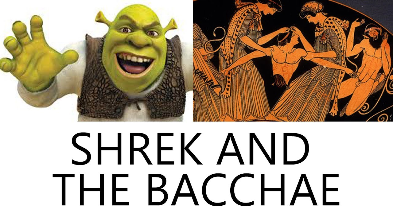 Symbolism in shrek when the marginal wins youtube symbolism in shrek when the marginal wins buycottarizona Choice Image