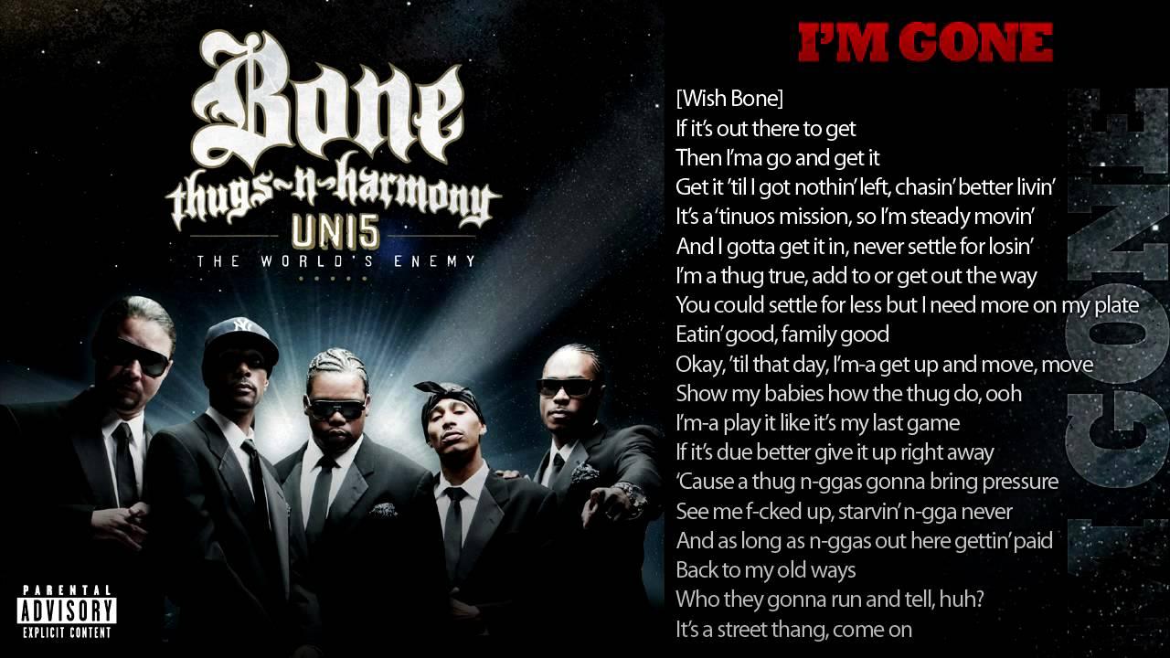 Notorious Thugs (notorious Big Ft. Bone Thugs) – Bone ...