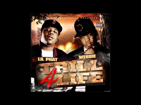 Webbie & Lil Phat - G-Shit 2 - NEW 2011