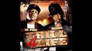Webbie & Lil Phat - G-Shit 2 - NEW 2011