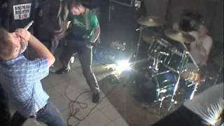 Botch live in Ajdovscina (SLO) - 22/11/99 - part 4/5