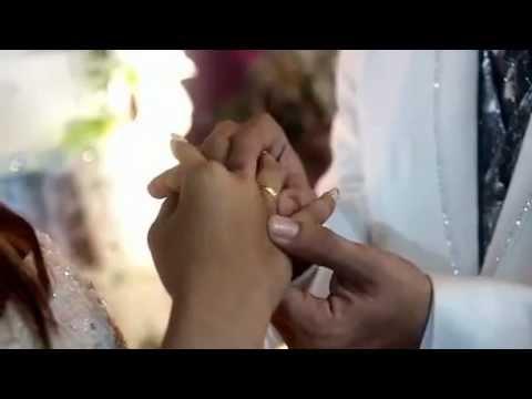 Wedding Day Toto & Nana