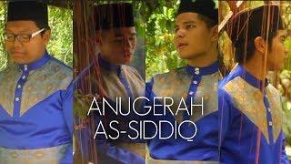 Anugerah - As-Siddiq Full MV