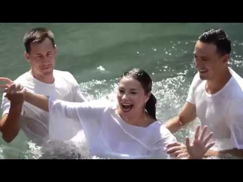 Living Israel - Messianic Congregation In Israel (ENGLISH Version)