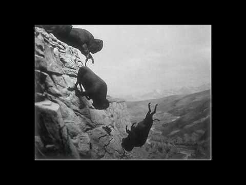 "Delia Derbyshire - ""Falling"", from The Dreams (1964)"