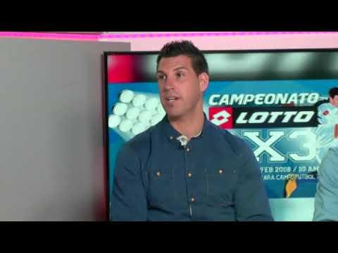 Campeonato LOTTO 3x3 - Radio Televión Marbella