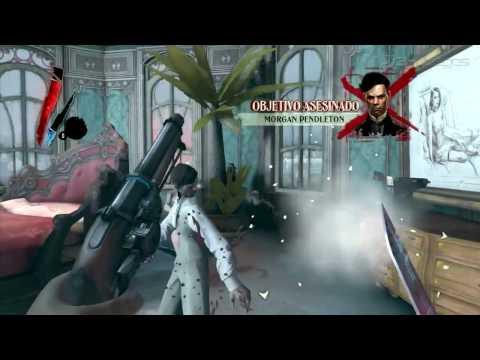 DISHONORED - Video Análisis de un magnífico juego